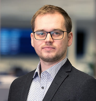 Eirik Søraa