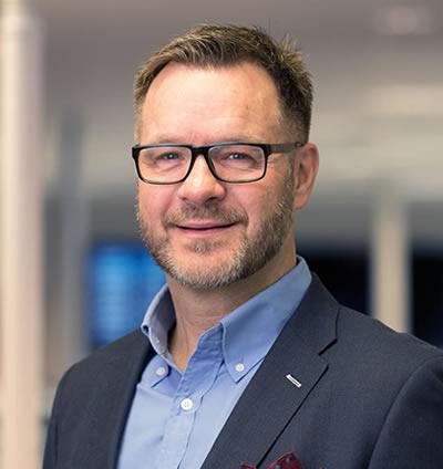 Helge Mork