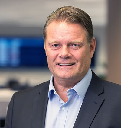 Geir Ove Refvik