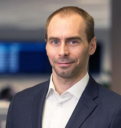 Andreas Øvrebø