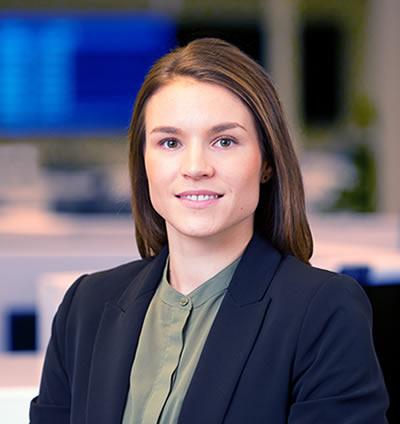 Monika Husevåg