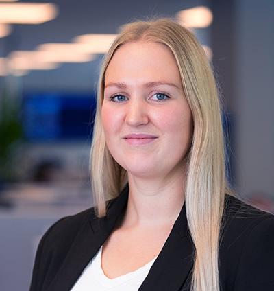 Ingrid Leikvoll