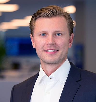 Magnus Aarre Mohus